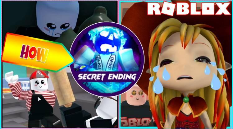 Roblox Guesty Gamelog - November 28 2020