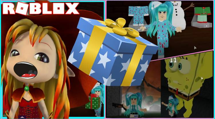 Roblox Nightmares Gamelog - December 11 2020
