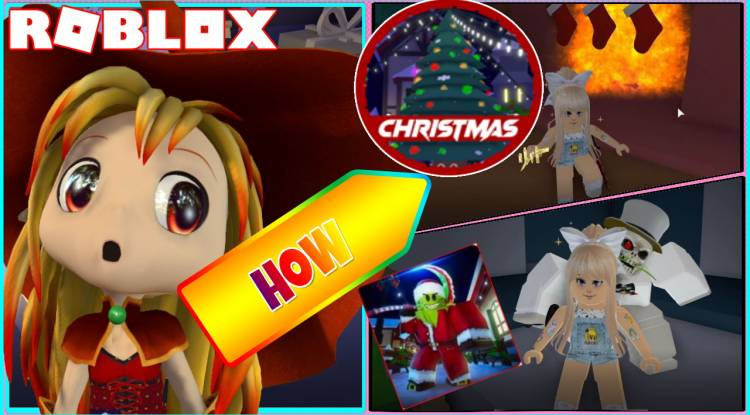 Roblox Guesty Gamelog - December 28 2020