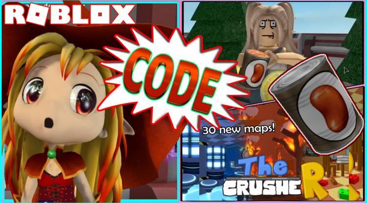 Roblox The CrusheR Gamelog - February 07 2021
