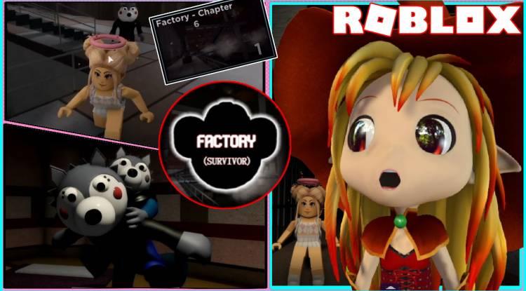 Roblox Piggy Gamelog - February 22 2021