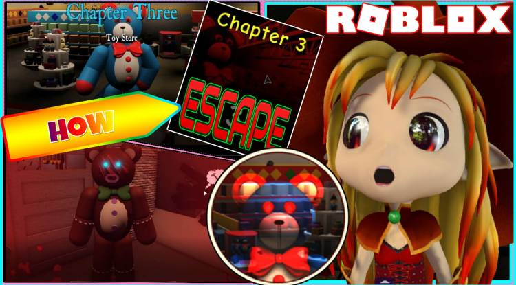 Roblox Teddy Gamelog - March 02 2021