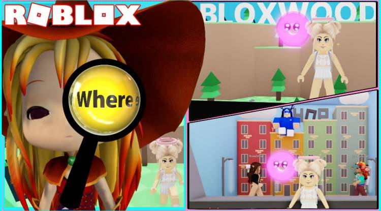 Roblox Find The Button V2 Gamelog - March 03 2021