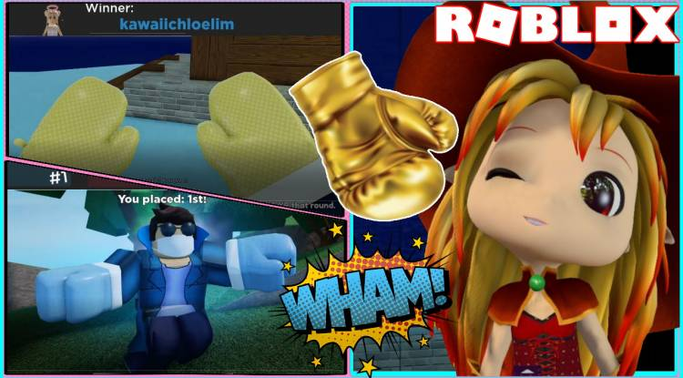 Roblox Arsenal Gamelog - March 06 2021