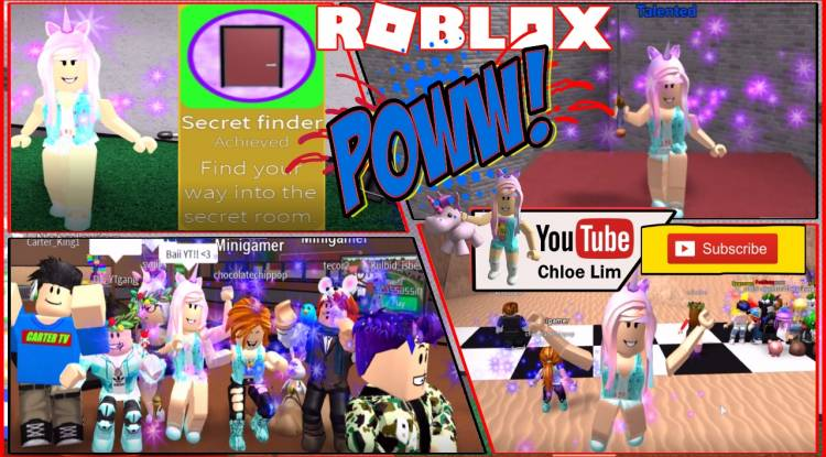 Roblox Epic Minigames Gamelog - July 17 2018