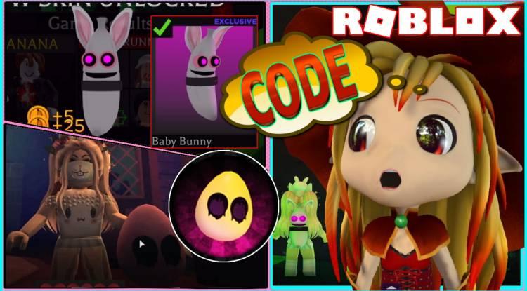 Roblox Banana Eats Gamelog - April 07 2021