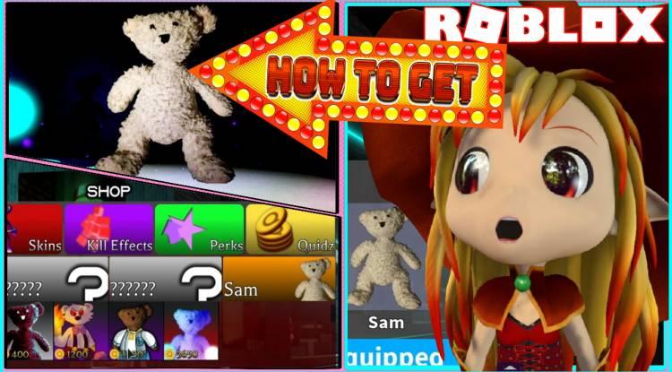 Roblox BEAR * Gamelog - April 23 2021