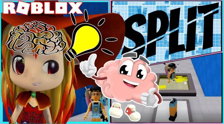 Roblox Split Gamelog - May 18 2021
