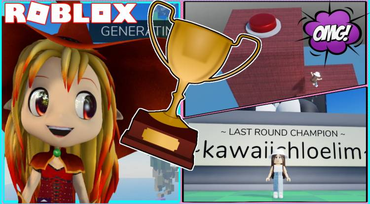 Roblox Get To The Top Gamelog - June 08 2021