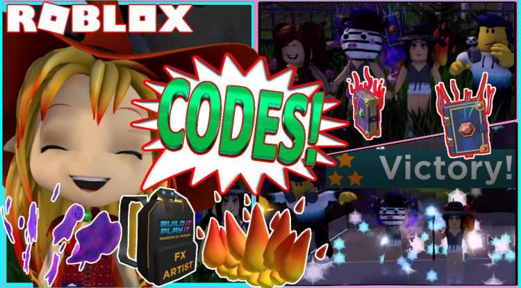 Roblox Mansion of Wonder Gamelog - June 14 2021