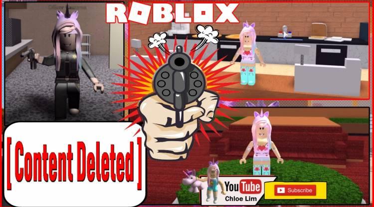Roblox Find The Murderer Gamelog - August 2 2018