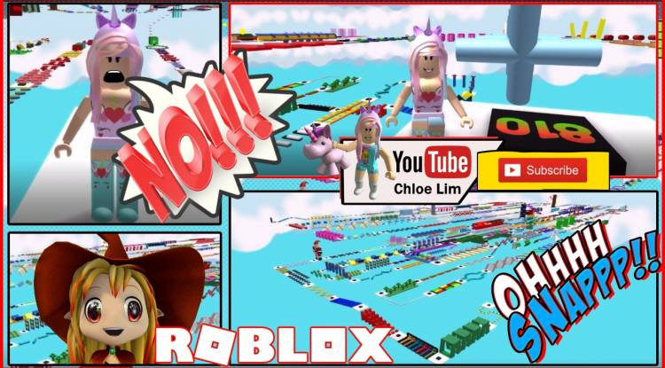Roblox Mega Fun Obby Gamelog - September 15 2018