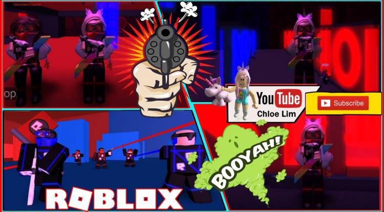Roblox Laser Tag Gamelog - September 20 2018