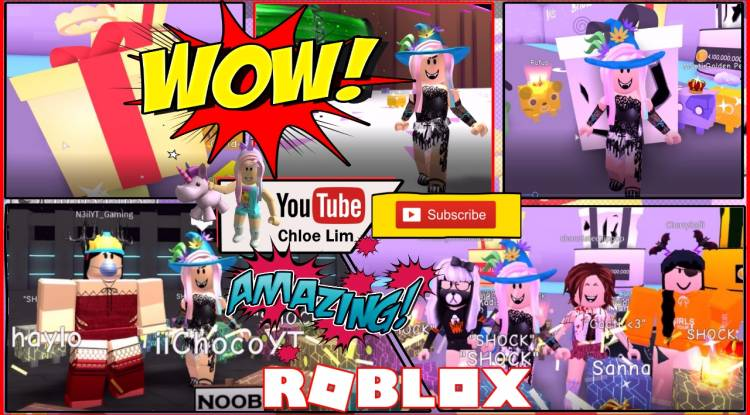 Roblox Pet Simulator Gamelog - October 14 2018