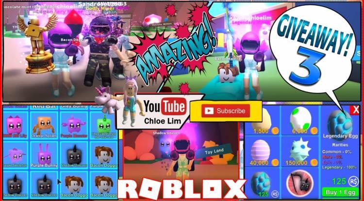 Roblox Mining Simulator Gamelog - May 6 2018