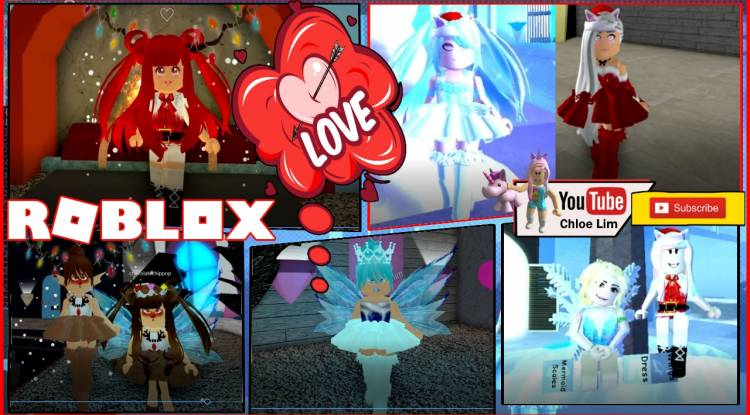 Roblox Royale High Gamelog - December 4 2018