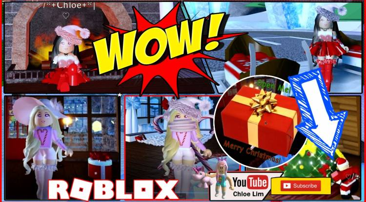 Roblox Royale High Gamelog - December 14 2018