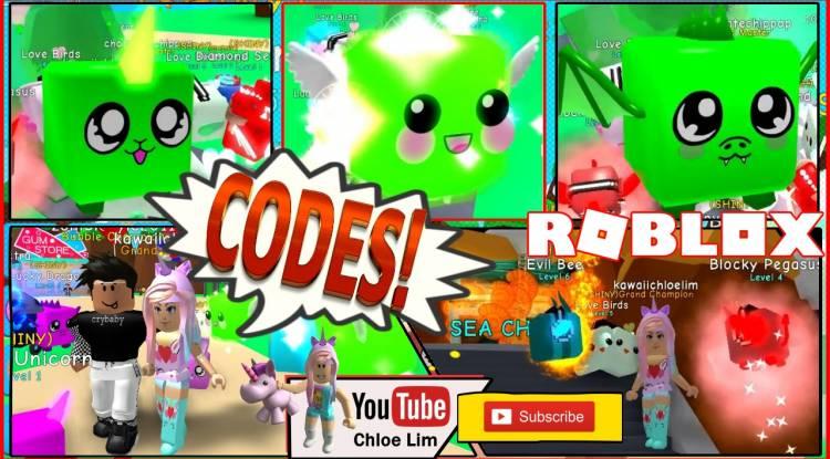 Roblox Bubble Gum Simulator Gamelog - March 18 2019