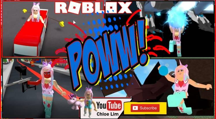 Roblox Ro-Trip Gamelog - March 20 2019