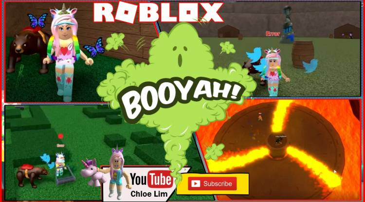 Roblox Epic Minigames Gamelog - May 16 2019