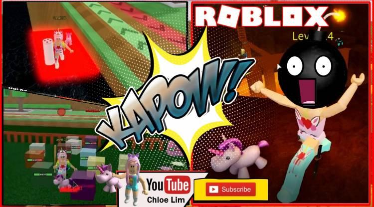 Roblox Ripull Minigames Gamelog - June 07 2019
