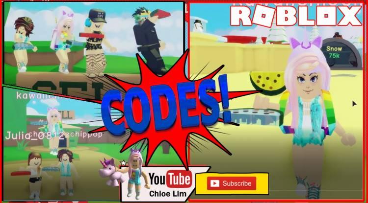 Roblox Melon Simulator Gamelog - July 07 2019