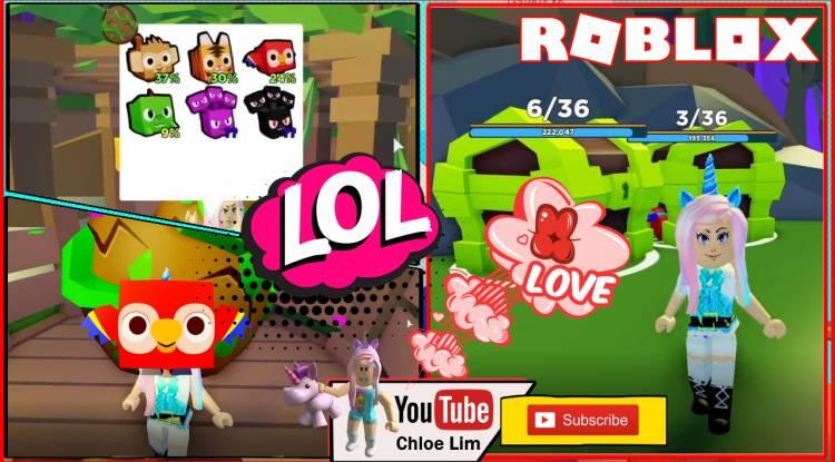 Roblox Pet Simulator 2 Gamelog - December 05 2019