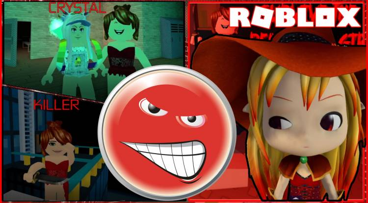 Roblox Survive The Red Dress Girl Gamelog - January 08 2020
