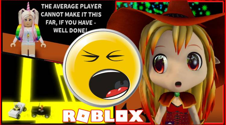 Roblox The Impossible Obby Gamelog - January 30 2020