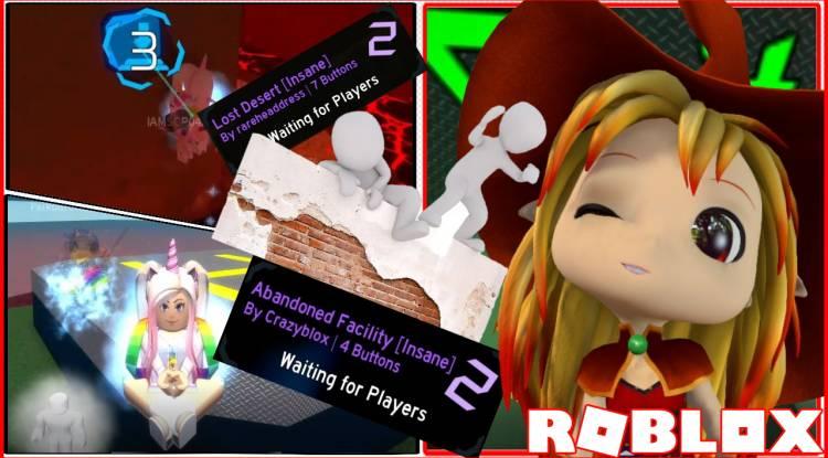 Roblox Flood Escape 2 Gamelog - February 01 2020