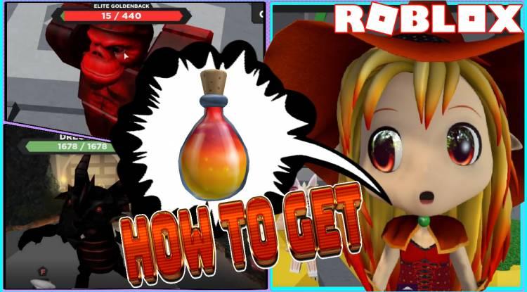 Roblox Treasure Quest Gamelog - April 28 2020