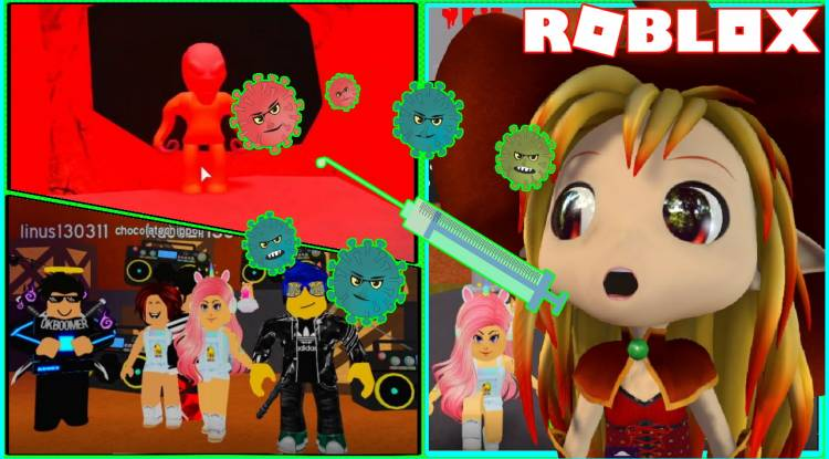 Roblox Quarantine Gamelog - May 01 2020