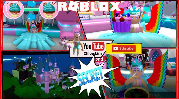 Roblox Royale High Gamelog - June 12 2018