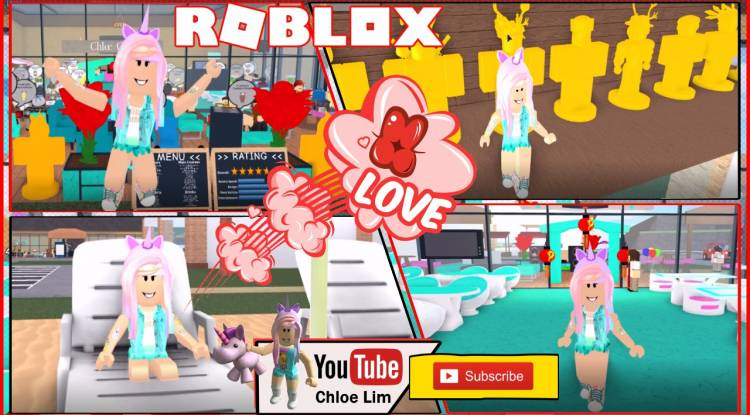Roblox Restaurant Tycoon Gamelog - June 17 2018