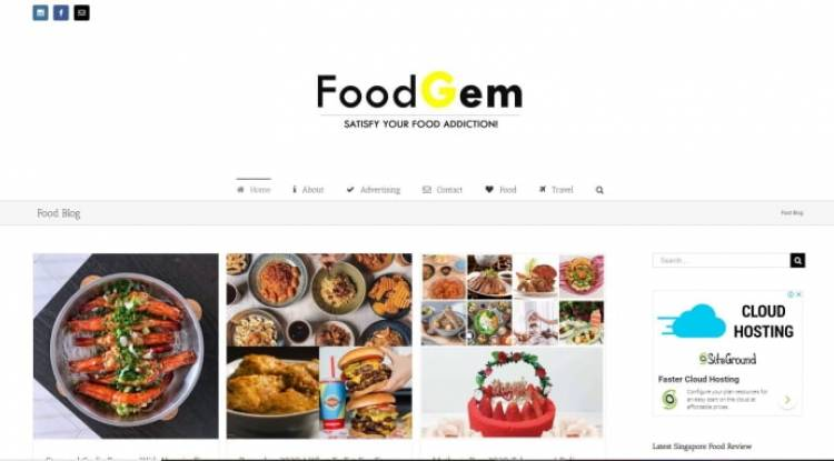Food and Travel - Singapore Blog   Food Blog Singapore   Singapore Food Blog   Food Blog   Best Food in Singapore   Blogger Singapore