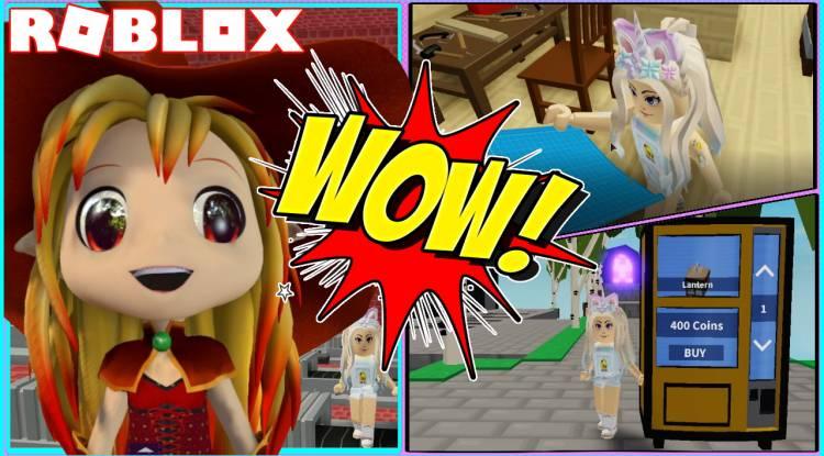 Roblox Sky Block Gamelog - 04 June 2020