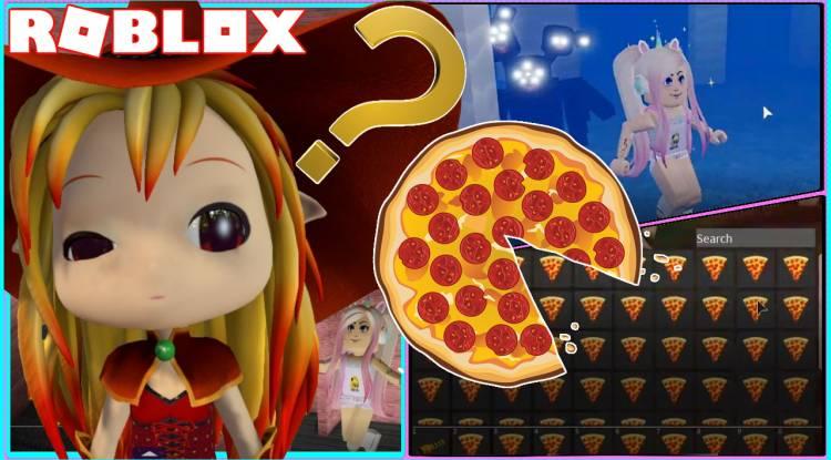 Roblox The Pizzeria Gamelog - June 11 2020