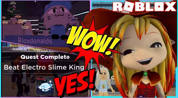 Roblox Tower Heroes Gamelog - June 15 2020