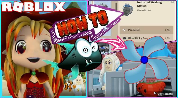 Roblox Sky Block Gamelog - June 17 2020