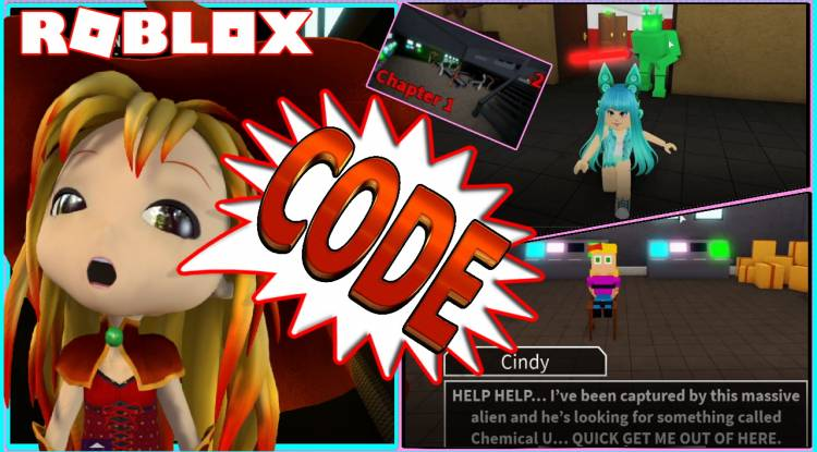 Roblox Alien Gamelog - June 29 2020