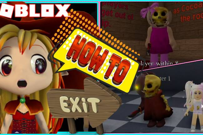 Roblox Cocoa 2 Gamelog - August 01 2020