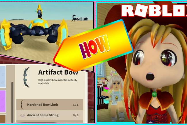 Roblox Islands Gamelog - August 11 2020