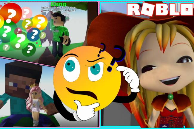 Roblox Duno Obby Gamelog - August 17 2020