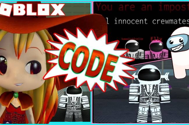 Roblox Impostor Gamelog - November 12 2020