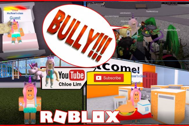 Roblox Little Angels Daycare V9 Gamelog - July 3 2018