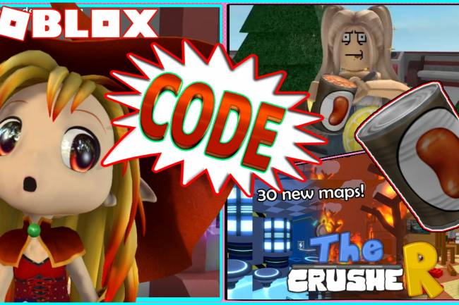Roblox The CrusheR Gamelog - February 07 2021
