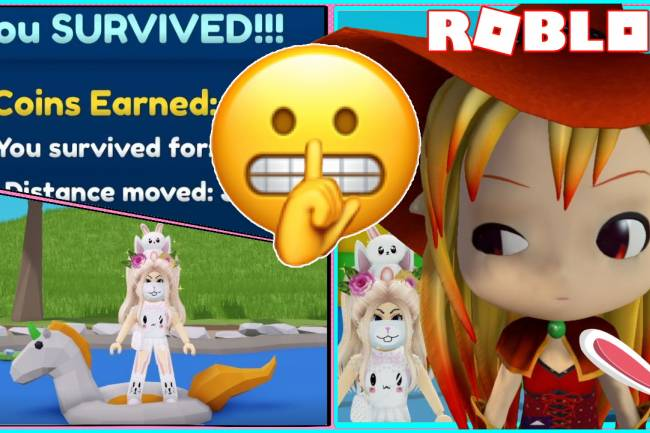 Roblox Disguise Hunt Gamelog - March 22 2021