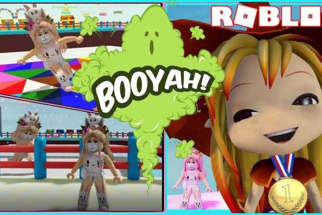 Roblox Color Block Gamelog - March 24 2021
