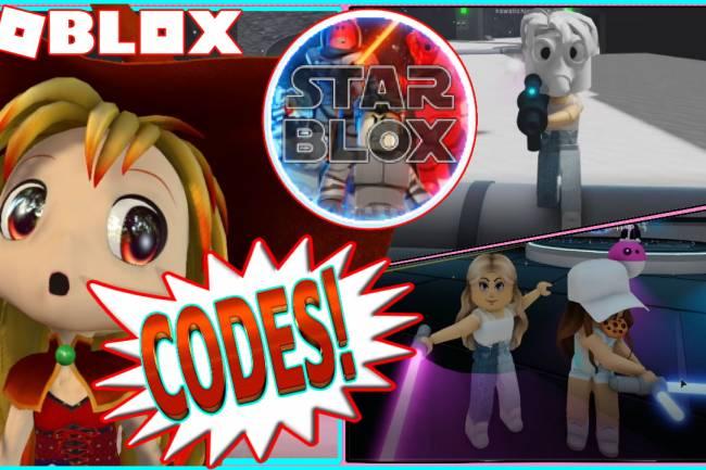 Roblox Starblox Gamelog - April 16 2021