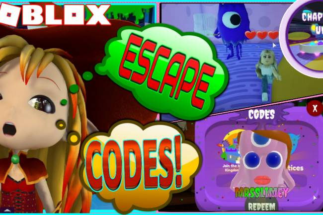 Roblox Slimey Gamelog - April 18 2021